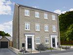 "Thumbnail to rent in ""Cannington"" at Wakefield Road, Lightcliffe, Halifax"