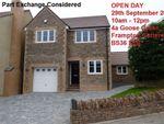Thumbnail to rent in Goose Green, Frampton Cotterell, Bristol