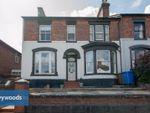 Thumbnail for sale in Sackville Street, Stoke-On-Trent