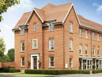 "Thumbnail to rent in ""Brentwood"" at Broughton Crossing, Broughton, Aylesbury"