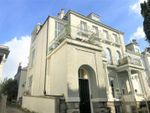 Thumbnail to rent in Highbury House, 8 Woodlane Crescent, Falmouth