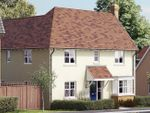 "Thumbnail to rent in ""The Felsted"" at Woodley Place, Elsenham, Bishop's Stortford"