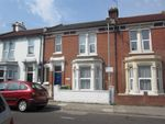 Thumbnail to rent in Manners Road, Southsea