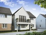 "Thumbnail to rent in ""Cambridge II"" at Dymchurch Road, Hythe"
