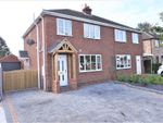Thumbnail for sale in Highfield Road, North Thoresby