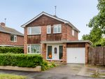 Thumbnail for sale in Clifford Drive, Chester