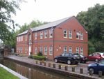 Thumbnail to rent in Unit 3B First Floor, Canal Arm, Festival Park, Stoke On Trent, Staffordshire