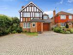 Thumbnail for sale in Ashurst Place, Rainham, Gillingham, Kent