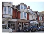 Thumbnail to rent in 845 Christchurch Road, Boscombe