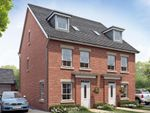 "Thumbnail to rent in ""Rochester"" at Rykneld Road, Littleover, Derby"