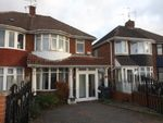Thumbnail for sale in Ryde Park Road, Rubery, Rednal, Birmingham