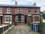 Thumbnail for sale in Railway Road, Urmston, Manchester