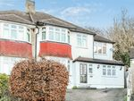 Thumbnail for sale in Lyndhurst Road, Coulsdon