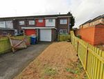 Thumbnail to rent in Brocklesby Close, Gainsborough