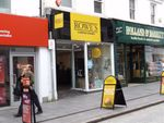 Thumbnail to rent in 26, Union Street, Torquay