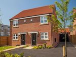 Thumbnail to rent in The Balk, Pocklington, York