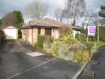 Thumbnail for sale in Balmoral Close, Winsford, Cheshire