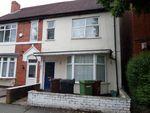 Thumbnail 1 bedroom semi-detached house to rent in Allen Road, Wolverhampton