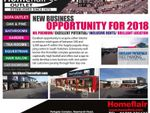 Thumbnail to rent in Homeflair, Complex Parkgate, Rotherham