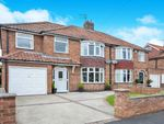 Thumbnail for sale in Sitwell Grove, York