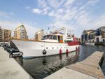 Thumbnail for sale in Limehouse Basin, London
