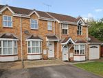 Thumbnail for sale in Martley Gardens, Hedge End, Southampton