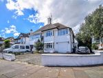 Thumbnail for sale in Crowstone Avenue, Westcliff-On-Sea, Essex