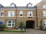 Thumbnail to rent in The Garden Village, Earswick, York