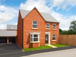 "Thumbnail to rent in ""Holden"" at Kingston Way, Market Harborough"