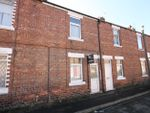 Thumbnail to rent in Victoria Terrace, Northallerton