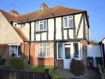 Thumbnail for sale in Beaumont Road, Broadwater, Worthing, West Sussex