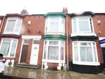 Thumbnail to rent in Brompton Street, Middlesbrough