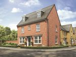 "Thumbnail to rent in ""Hertford"" at Winnington Avenue, Northwich"