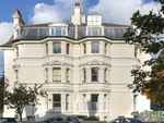 Thumbnail to rent in Clifton Crescent, Folkestone