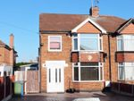 Thumbnail for sale in Freeby Avenue, Mansfield Woodhouse, Mansfield