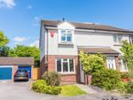 Thumbnail for sale in Catcliffe Way, Lower Earley, Reading