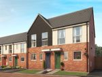"Thumbnail to rent in ""The Cayton"" at Little Eaves Lane, Stoke-On-Trent"