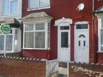 Thumbnail to rent in Paddington Road, Handsworth