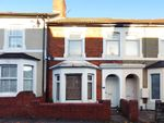 Thumbnail to rent in Clifton Street, Swindon, Wiltshire