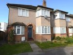 Thumbnail for sale in Welbeck Close, London
