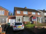 Thumbnail for sale in Ashtree Road, Tividale, Oldbury