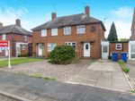 Thumbnail for sale in Avon Road, Cannock