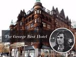 Thumbnail to rent in The George Best Hotel, Belfast