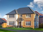 Thumbnail to rent in 307 & 182 The Shaftesbury, Redrow At Abbey Farm, Lady Lane, Blunsdon, Swindon