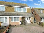 Thumbnail for sale in Fairlight Avenue, Telscombe Cliffs, East Sussex