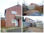 Thumbnail to rent in Fairway Road South, Shepshed, Leicestershire