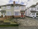 Thumbnail for sale in Danetree Road, West Ewell, Surrey