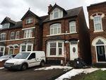 Thumbnail to rent in Frederick Road, Rm 1, Erdington