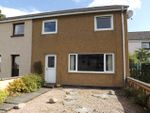 Thumbnail for sale in 11 Burgage Drive, Tain