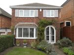 Thumbnail for sale in Eastwood Road, Great Barr, Birmingham